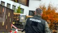 Ein Abgrund an Polizeiverrat