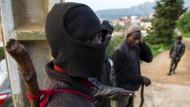 Neuer Massenansturm auf spanische Exklave Ceuta