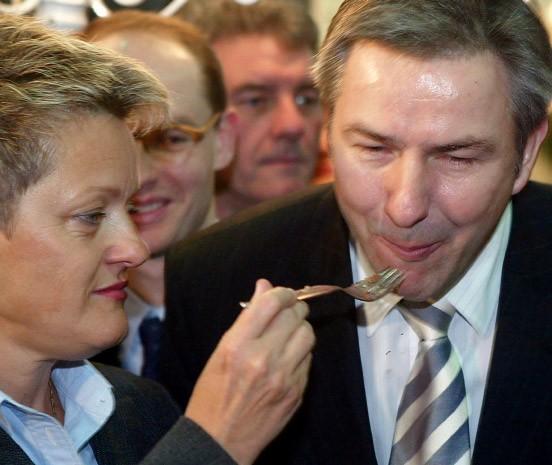 Superwahljahr 2011 die alte un bersichtlichkeit wahl in for Koch und kellner
