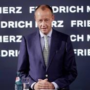 CDU: Friedrich Merz distanziert sich von Angela Merkel