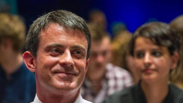 Frankreich denkt über Schuldenschnitt für Athen nach
