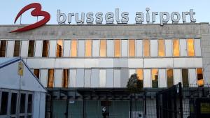 Mysteriöser Bombenalarm am Brüsseler Flughafen