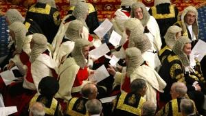 Britisches Oberhaus nach York?