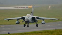Bundeswehr trainiert mit Nato den Ernstfall