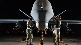 Wehrbeauftragte Högl für bewaffnete Bundeswehr-Drohnen