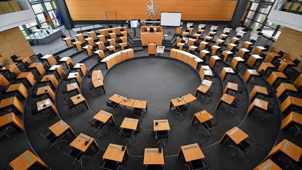Politikversagen in Erfurt