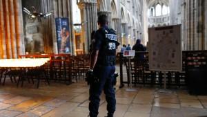 Auch der zweite Attentäter war Polizei bekannt