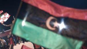 Die unklare Gestalt des neuen Libyen