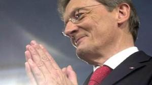 Schüssel will Neuauflage von Mitte-Rechts-Regierung