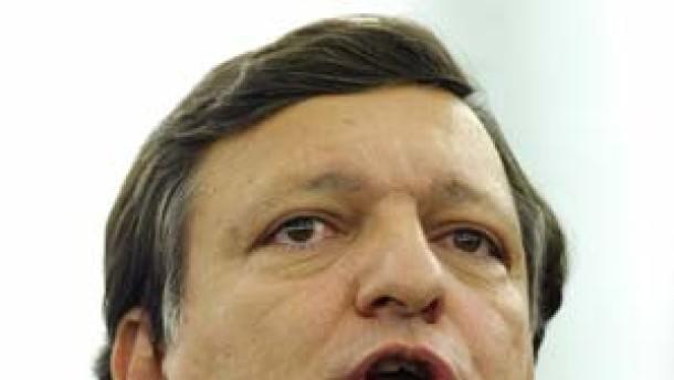 EU-Parlament segnet Barrosos Kommission ab
