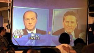 Mehrheit für Berlusconi im Parlament