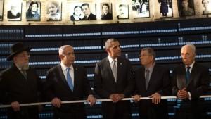 Unterschiedliche Meinungen über Obamas Besuch