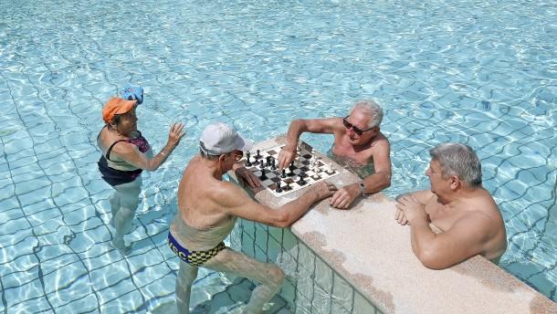 Die deutsche Altersvorsorge ist zu teuer