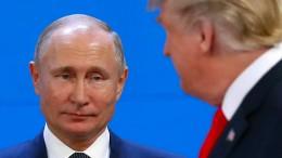 Was ist Putins Vorschlag wert?