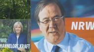 Wer gewinnt die kleine Bundestagswahl?