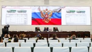 Transparenz oder die Illusion davon? Die Präsentation der russischen Streitkräfte zum Marschflugkörper 9M729