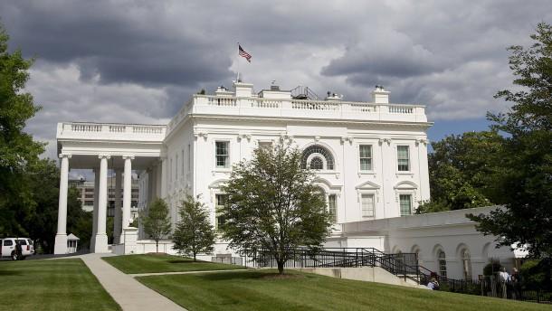 Bericht: BND bespitzelte das Weiße Haus