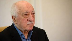 Trump sagt Auslieferung Gülens zu