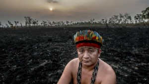 Bolsonaro stellt Bedingungen für Hilfsangebot