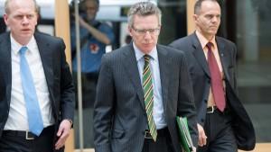 Untersuchungsausschuss soll Euro-Hawk-Debakel aufklären