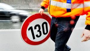 Hochrechnung: Tempolimit könnte 140 Menschenleben retten