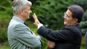 """Prodi befürchtet """"gravierende Probleme"""""""
