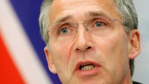 Stoltenberg wird neuer Nato-Generalsekretär