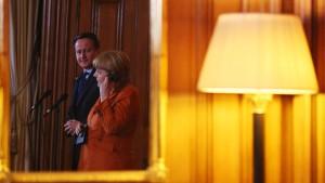 London entdeckt die Liebe zu den Deutschen