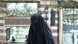 Flamen und Wallonen begrüßen den Burka-Bann