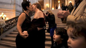 Entscheidungen gegen Homosexuellen-Ehe