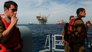 Plötzlich ein Gasexporteur