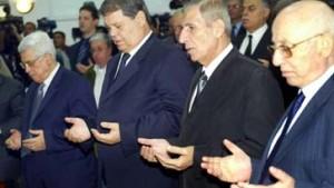 Palästinensisches Triumvirat