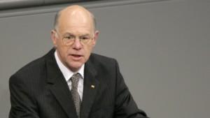 Bundestag erinnert an 1933