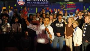 Obama gewinnt Vorwahlen in Guam