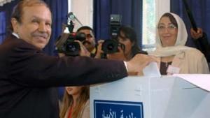 Algerier billigen Versöhnungsplan