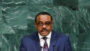 Äthiopien verspricht Freilassung Zehntausender politischer Gefangenen