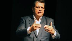 Perus ehemaliger Präsident erschießt sich bei Verhaftung