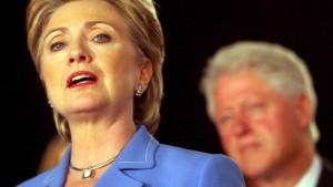 Clintons Chancen schwinden