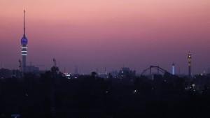 Arbeitete Frankfurter Kripo-Beamter als Söldner im Irak?