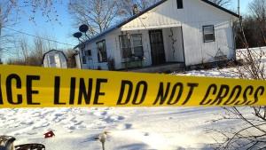 Serienmord in Missouri