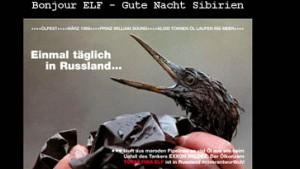 Greenpeace gewinnt Domain-Rechtsstreit gegen Ölkonzern