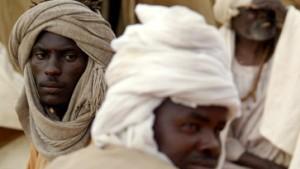 In Sudan ist sehr viel Geld zu verdienen