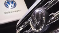 VW zahlt 4,1 Milliarden Euro in Vergleich mit amerikanischer Justiz