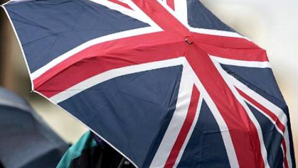 Ein Union Jack für alle