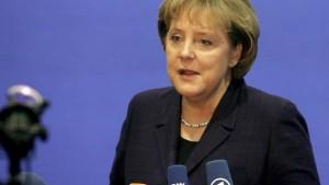 Zimbabwe unterstellt Merkel Rassismus