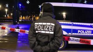 Terrorverdächtiger hatte Kontakt zu bekannten Islamisten