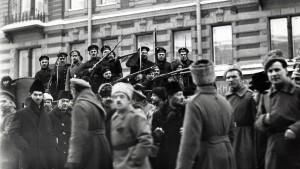 Der Sieg des historischen Russlands