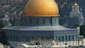 Wo Judentum, Islam und Christentum sich treffen