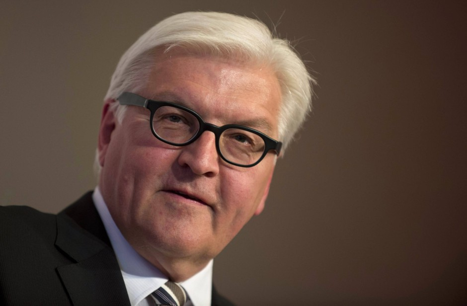 frank walter steinmeier dissertation This is a list of presidential visits to foreign countries made by frank-walter steinmeier, the current president of germanysteinmeier was elected on 12 february 2017 and assumed the office for a five-year term on 19 march 2017, succeeding joachim gauck.