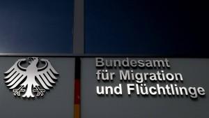Wird ein Bayer neuer Bamf-Chef?